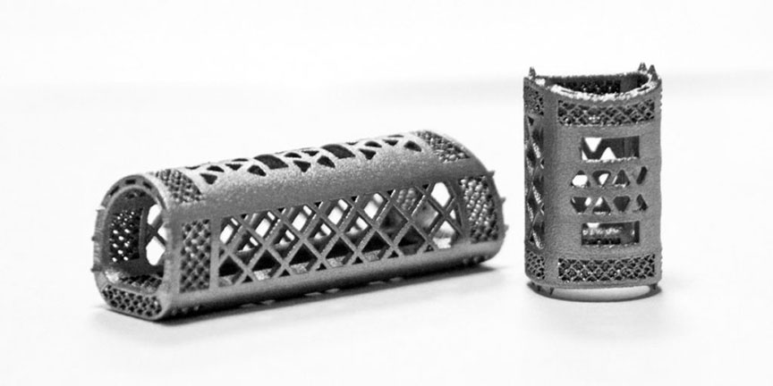 spinal fusion cage