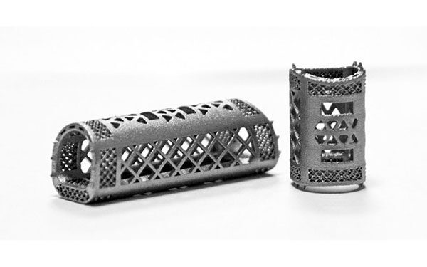 3D Printed Titanium Spinal Fusion Cage Receives NMPA Clearance in China