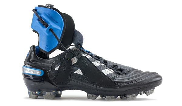 Weak Ankles? Try 3D Printed Ankle Braces!