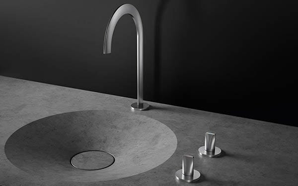 3D Printed Bathroom Appliances Developed by GROHE