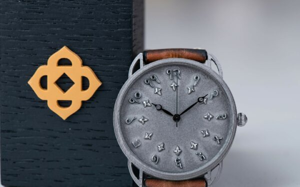Jaipur Watch Company Launch India's First 3D Printed Watch
