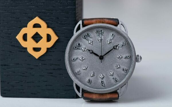 featured image 3d printed watches