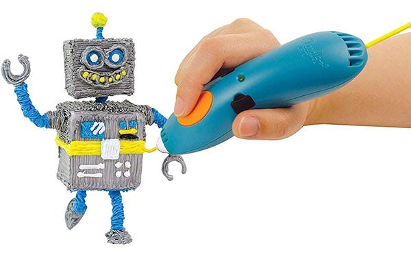 3d doodler 3d printing pen featured