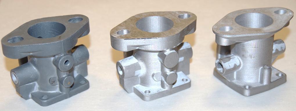 3d printed carburetor