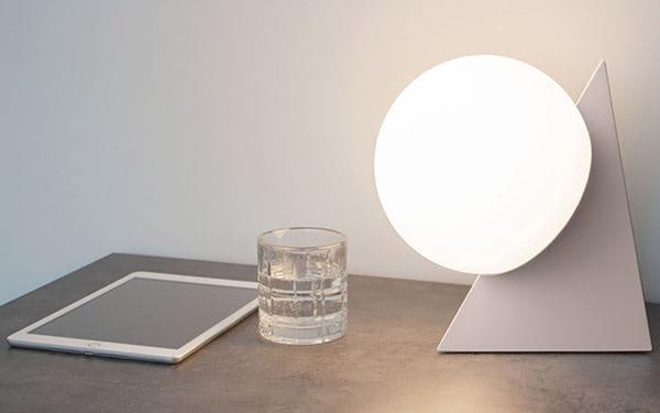 3D Printing Luxury Lighting With Gantri