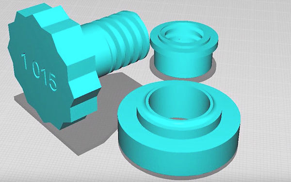 How 3D Printing Solved a CNC Machining Problem