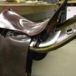 3d printed saddle
