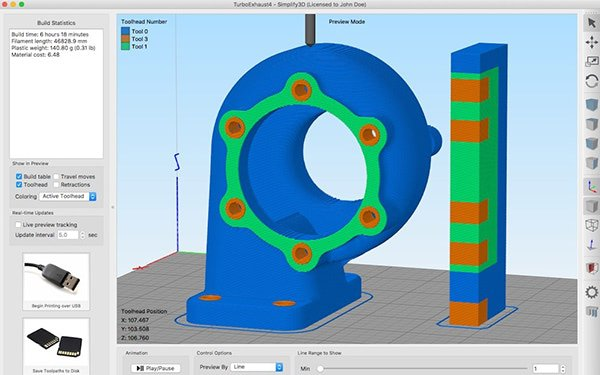 design software for 3d printing free download