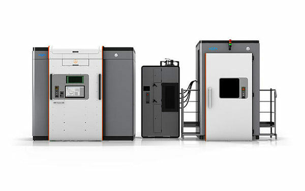 An Overview of 3D Systems' DMP Metal Printers