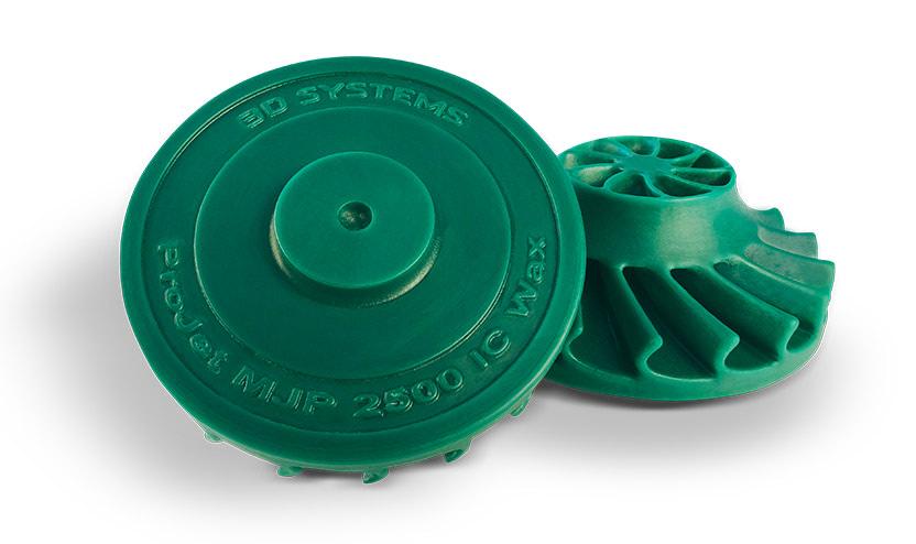 3d-systems-projet-2500-ic-cast-turbine
