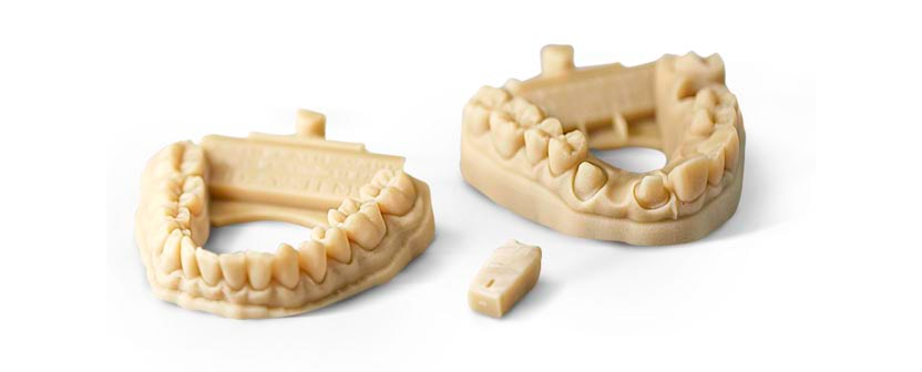 3D Systems ProJet MJP 2500 Plus (Dental)