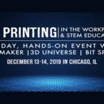 3d universe event chicago