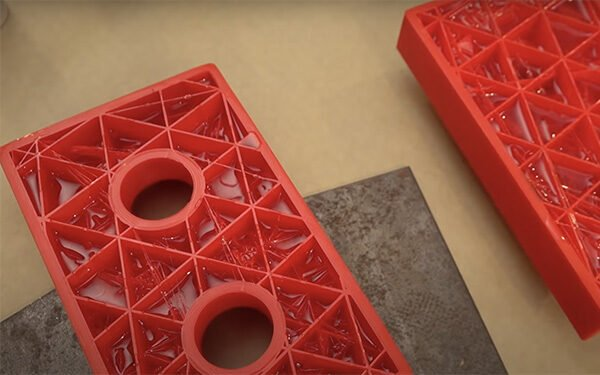 3D Printed Molds for Sheet Metal Forming