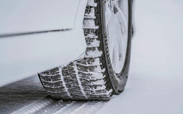 Bridgestone 3D Prints Tire Molds to Improve Traction