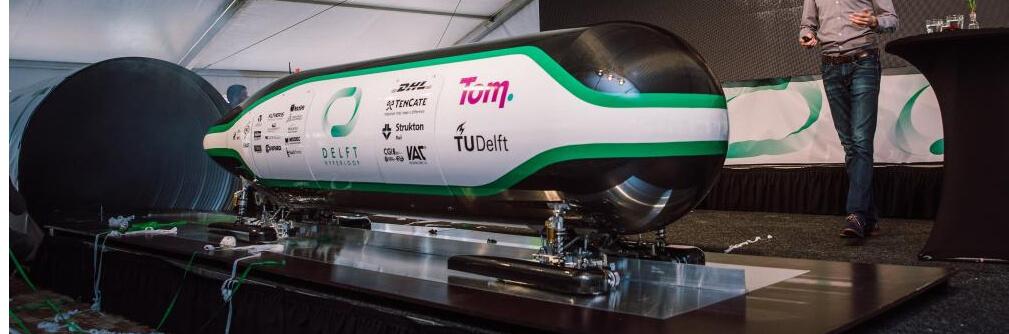 How Delft Hyperloop has Embraced 3D Printing
