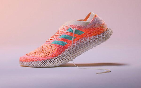 3D Printed Sneakers in 2021