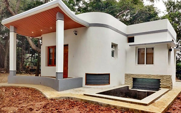 India Unveils First AM House