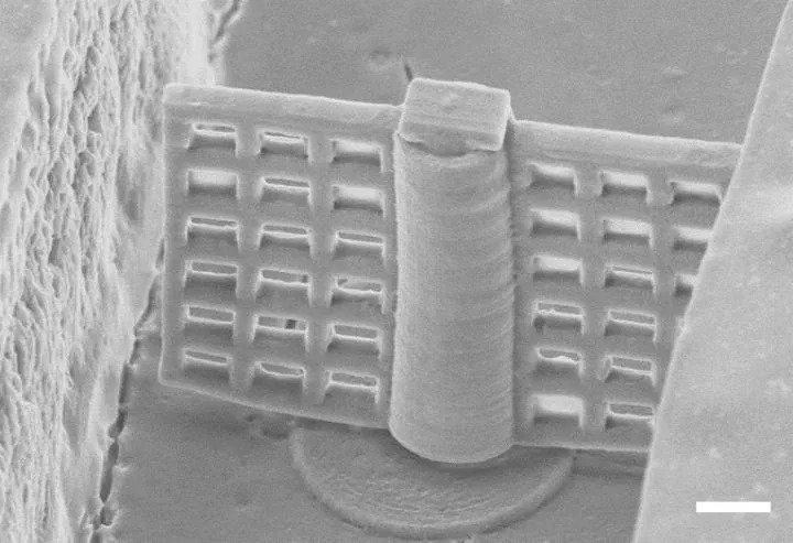 tiny rotating filters