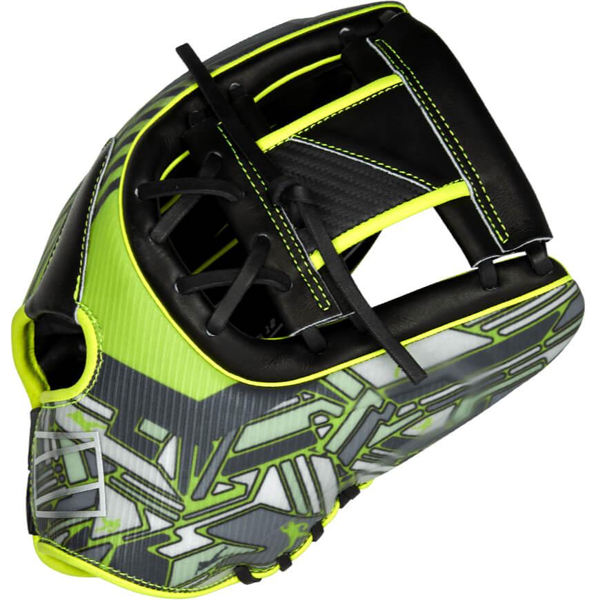 REV1X glove