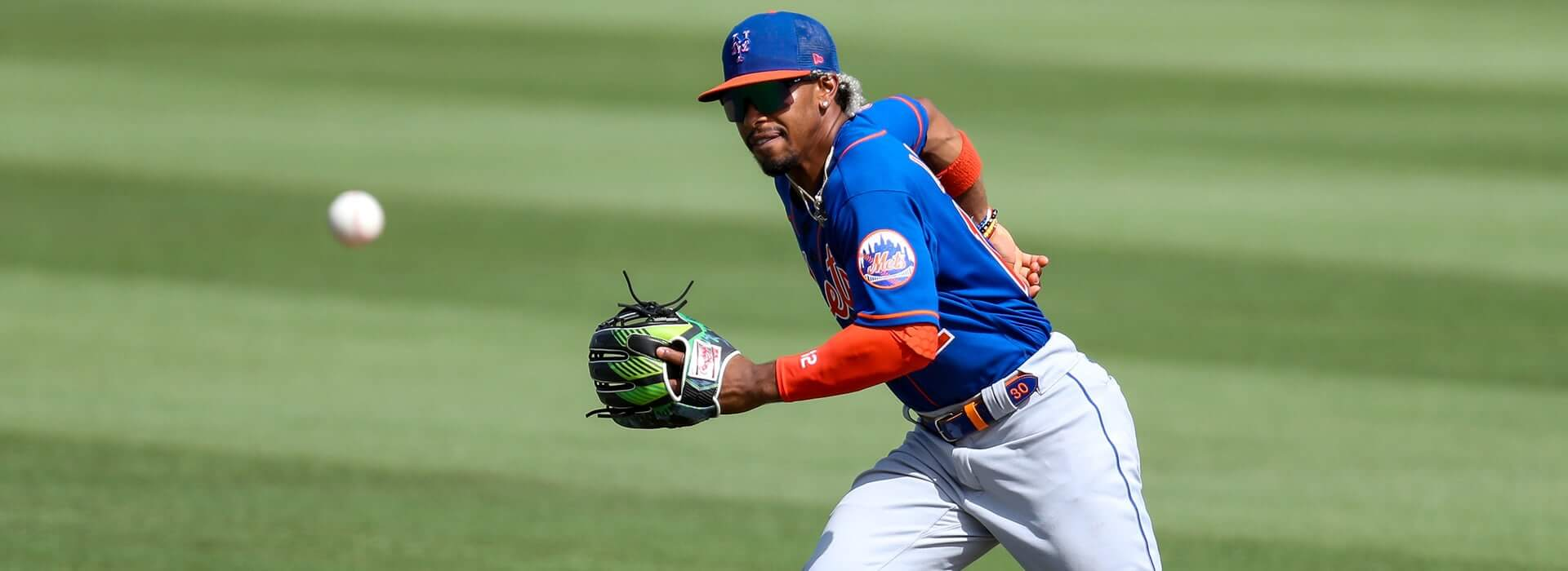 Baseball Glove Gets the AM Treatment
