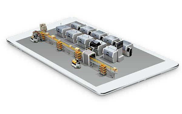 AM-Flow Raises $4 Million to Automate 3D Printing Factories