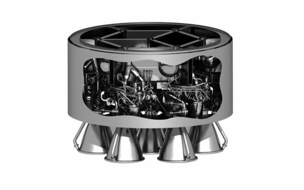 ESA Tests ALM Rocket Engine