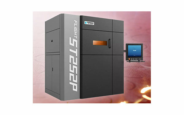 Farsoon Releases New Fiber Laser Polymer Sintering Machines