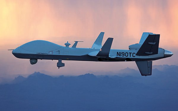 General Atomics skyguardian featured image
