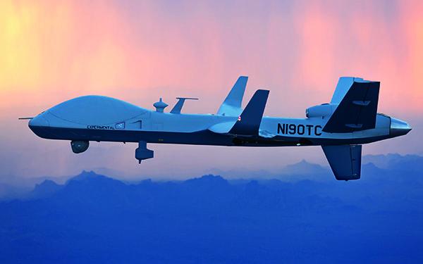 General Atomics skyguardian featured image