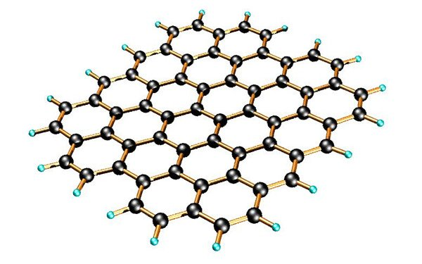 World's First Commercial Conductive Graphene Filament for 3D Printing