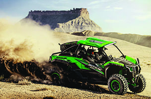 How Kawasaki Optimized Production With 3D Printed Tooling