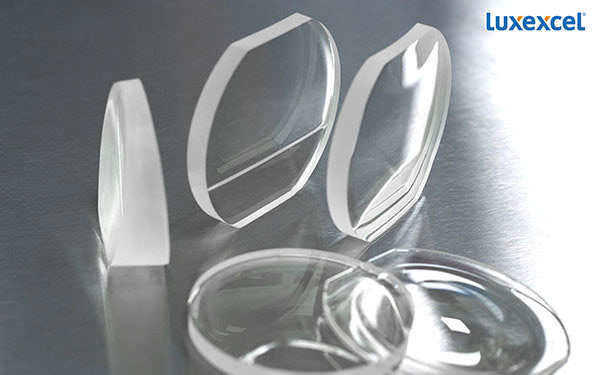 Luxexcel & IFB Solutions Print Custom Ophthalmic Lenses