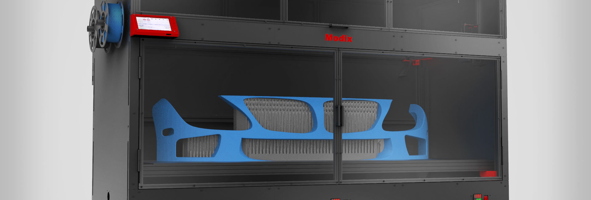 3D Print Your Own Car Parts