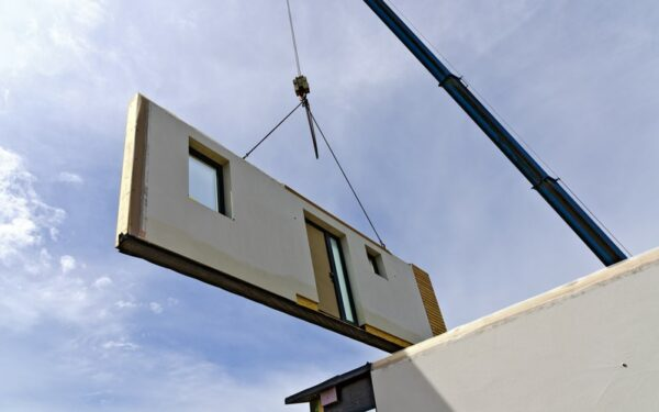 RDA Modular: Addressing Housing Crises With 3D Injection