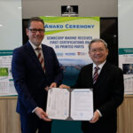 Sembcorp Marine Receive Certification For Printed Parts in Off-Shore Projects