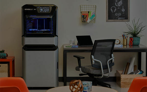 Stratasys Releases Office-Friendly Full-Color 3D Printer