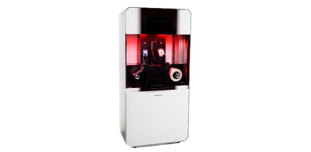 admatec dlp metal 3d printer