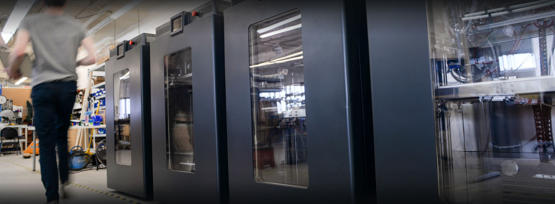 AON3D Releases AON-M2 2020 Industrial 3D Printer