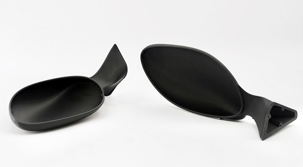 asa wing mirror casing outdoor application