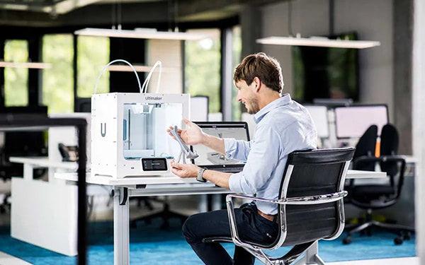 Best 3D Printers - Filament Deposition