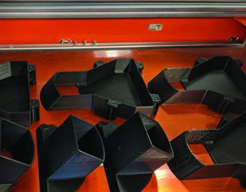 bigrep pro boyce 3d printed air ducts