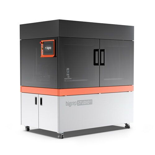 Studio G2 large 3d printer
