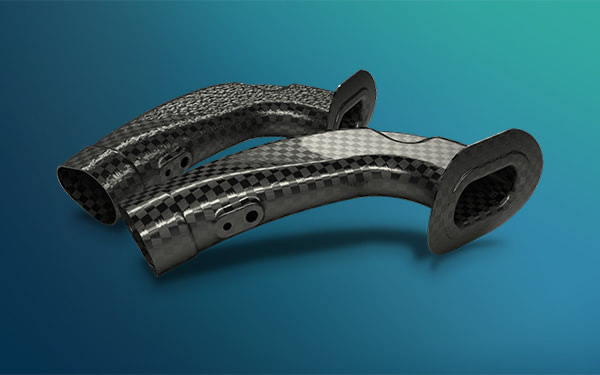 Carbon Fiber SLA - A New Approach to Composite Fabrication