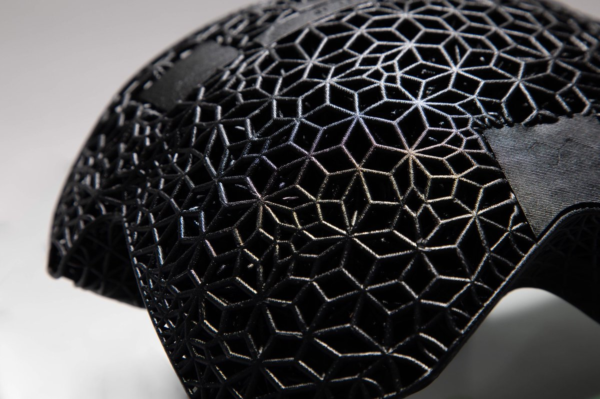 How 3D Printed Sports Equipment Is Changing the Game