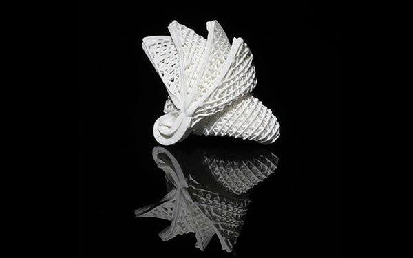 Intro to Ceramic 3D Printing