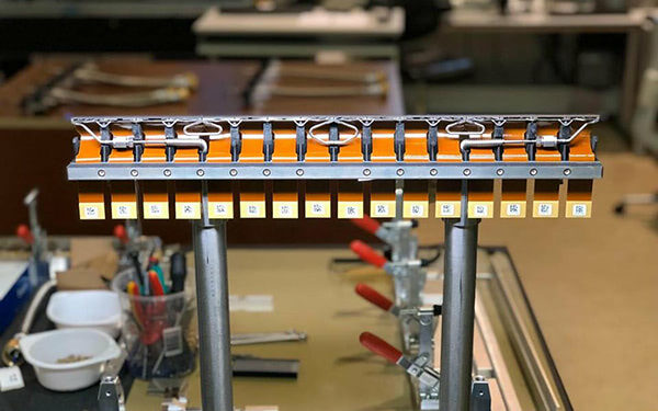 CERN using 3D Printing to Improve Particle Detection