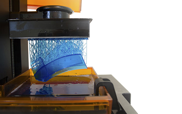 Cheap Resin 3D Printers (DLP LCD SLA)