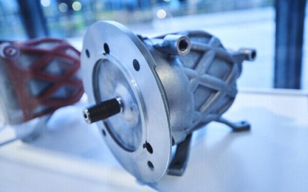 3D Printed Motors Coming Soon