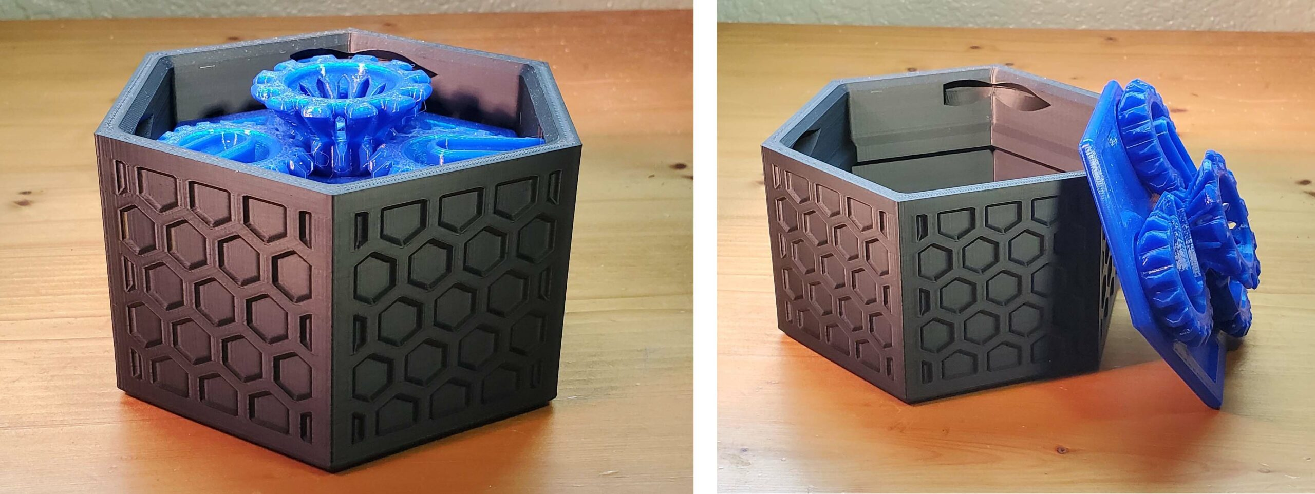 creator3 magical canister
