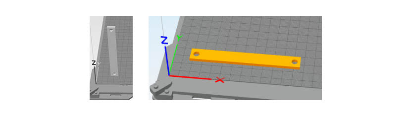 filament 3d printing object orientation 2